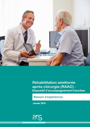 Rapport RAAC - REX - couverture