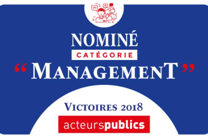 Rencontre des acteurs publics 2018